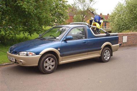 Proton Jumbuck Pickup Review (2003-2005)