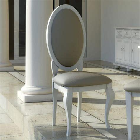 silla ovalo  pata isabelina todo tipo de sillas al