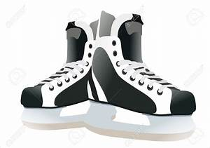 The gallery for --> Hockey Skates Clipart