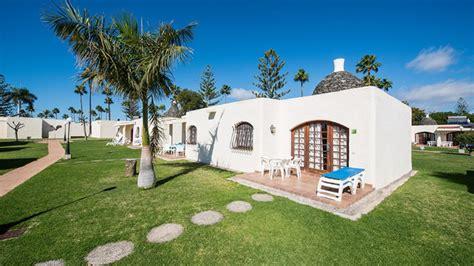 Hd Bungalows Parque Cristobal Gran Canaria (playa Del