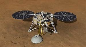 NASA's InSight Mars Mission Launches Friday - ExtremeTech