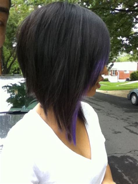 purple highlights  summer pretty designs