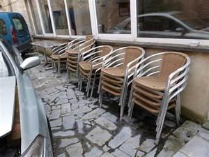 Mobilier De Terrasse : mobilier de terrasse 5 saint hubert nord pas de calais annonces achat vente mat riel ~ Teatrodelosmanantiales.com Idées de Décoration