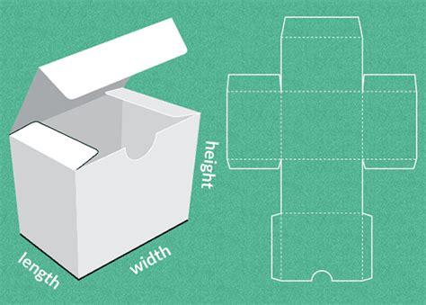 12+ Paper Box Templates  Psd, Vector Eps  Free & Premium