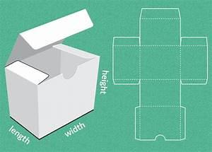11  Paper Box Templates