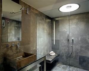 Bagni in pietra e marmo pavimenti e rivestimenti di resedile for Bagni in legno e pietra
