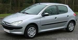 Peugeot 206 1 4 Hdi : delovi peugeot 206 1 4 hdi enterijer ~ Gottalentnigeria.com Avis de Voitures