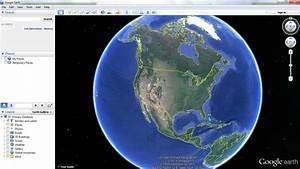 Genealogy Through Google Earth  January 2014
