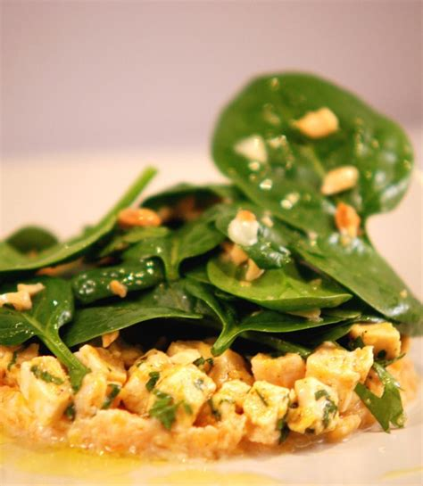 recette 22 salade de poivrons jaunes grill 233 s courgette et 171 paneer 187 tandoori produit