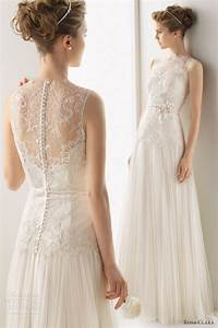 soft by rosa clara 2014 wedding dresses wedding With wedding dresses 2014