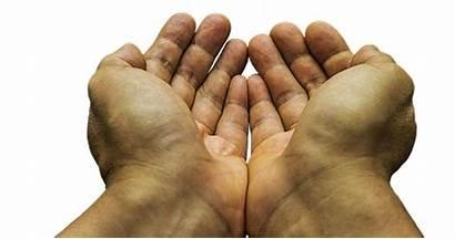 Hands Beggars Kent