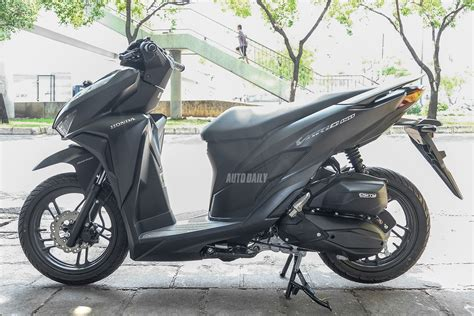 Honda Vario 150 Hd Photo by So S 225 Nh Hai Phi 234 N Bản Honda Vario 150 2017 V 224 Vario 150 2018