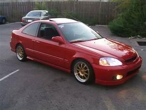 1999 Honda Civic : 1999 honda civic coupe news reviews msrp ratings with amazing images ~ Medecine-chirurgie-esthetiques.com Avis de Voitures