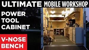 Ultimate Mobile Workshop - Part 2