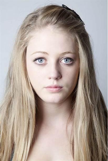 Portrait Makeup Headshots Face Jooinn User Victoria