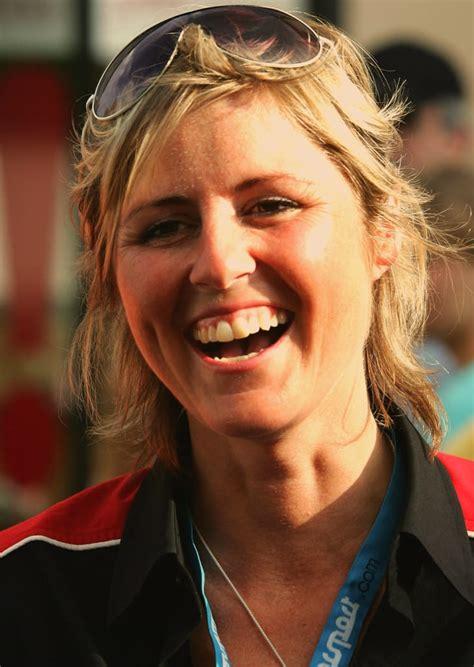 Sabine Schmitz Queen Of The 'ring Autofluence