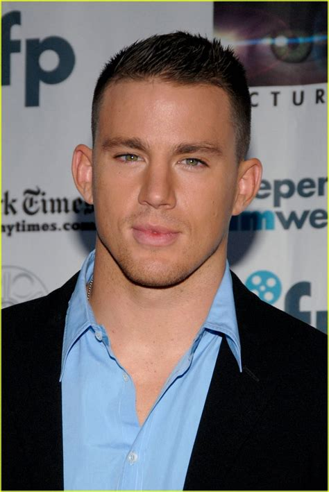 Channing Matthew Tatum On Pinterest Channing Tatum