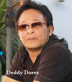 Download lagu deddy dores mp3 dan video mp4. Kumpulan Lagu Lama Deddy Dores Full Album Mp3 Terpopuler ...