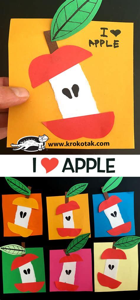 krokotak  apple