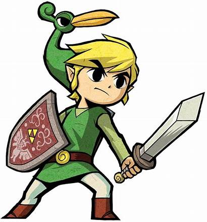 Link Zelda Legend Powerful Cap Minish Quora