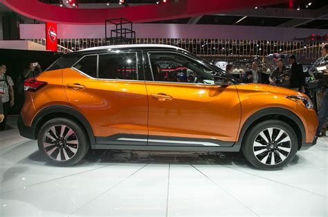 7 Things To Know About The 2018 Nissan Kicks