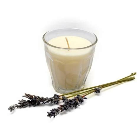 kerzen im glas selber machen lavendel 246 l selber machen einfaches rezept mit anwendungstipps