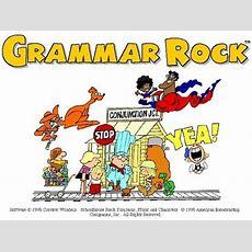 Schoolhouse Rock Grammar Rock (pc Game)  Full Playthrough Youtube