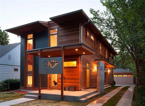 house design exterior modern  covered entry