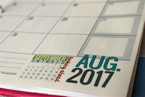 printable calendar template teacher organization