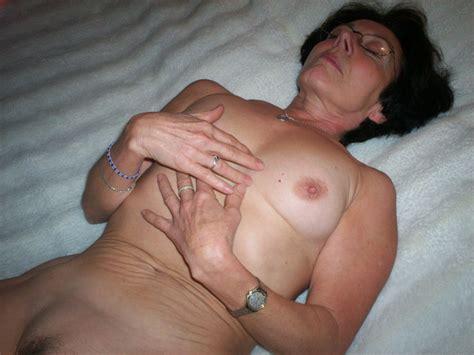 Horny Granny Gislamelot 027  Porn Pic From Horny Granny