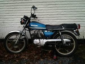 1981 Suzuki Gp 125  Pics  Specs And Information