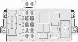 Alfa Romeo 147  U2013 Fuse Box Diagram