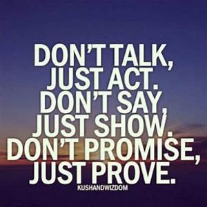 Real Talk Kim Q... Nice Talks Quotes