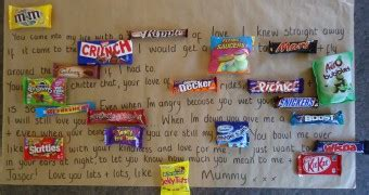 homemade christmas gifts for dad from daughter bedroom