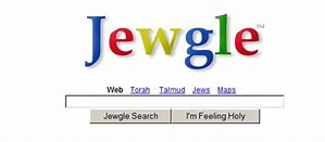 Image result for jewgle
