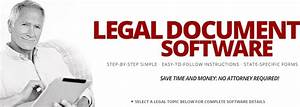 standard legal software forms do it yourself law documents With legal document for lg software