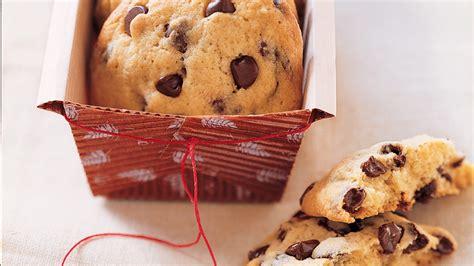 cakey chocolate chip cookies recipe video martha stewart