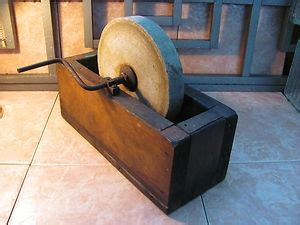 grinding wooden boxes  primitives  pinterest