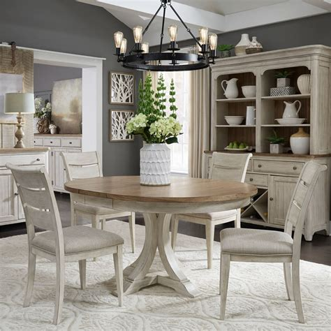 liberty  dr opds farmhouse reimagined  dining