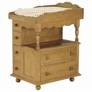 Meuble à Langer : commode meuble langer interiors clasf ~ Teatrodelosmanantiales.com Idées de Décoration
