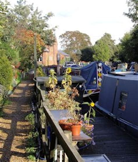 Living On A Canal Boat by Living On A Canal Boat Finding A Mooring
