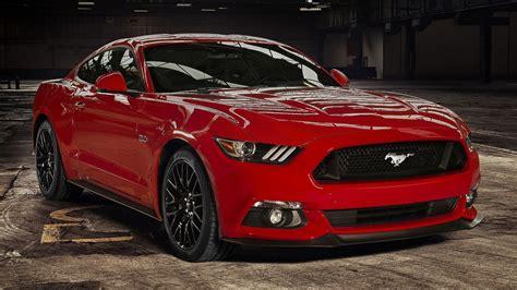 Mustang Gt Wallpaper (81+ Pictures