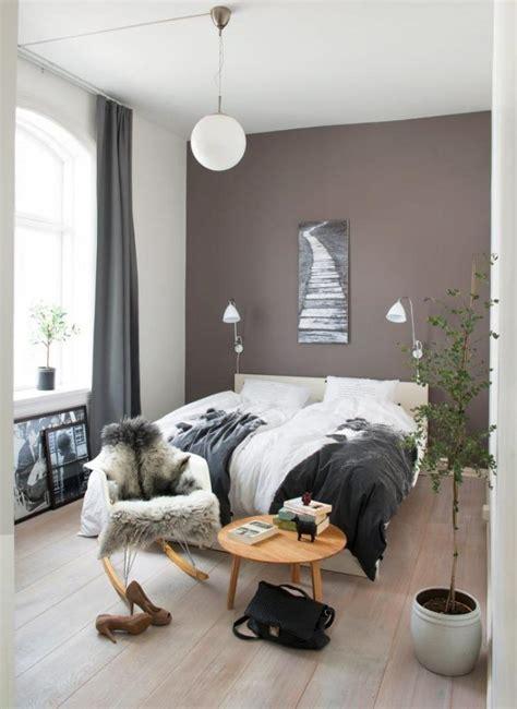 2 couleurs dans une chambre peinture 10 couleurs tendance en 2018 muramur