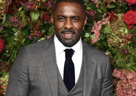 Idris Elba is not playing DeadShot in Suicide Squad 2 ...