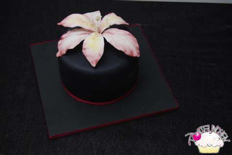 schwarze lilie blume geburtstag erwachsene 187 schwarze lilie
