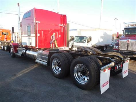 new kenworth w900l for sale new 2015 kenworth w900l sleeper for sale 280134