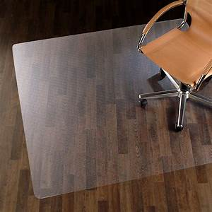anti static chair for hard floors With parquet mat