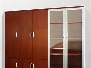 Büromöbel Komplettset : b rom bel komplettset schreibtisch mit aktenschrank ~ Pilothousefishingboats.com Haus und Dekorationen