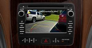 Top 10 Affordable Cars With A Backup Camera