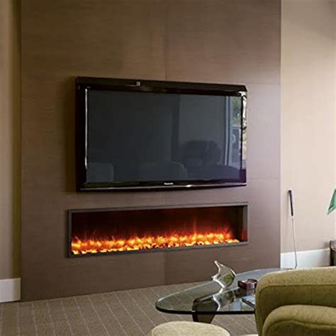 built  led electric fireplace buy   uae